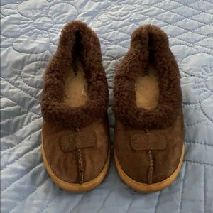 GUC UGG Slippers